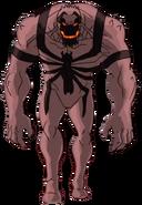 Ultimate spider man anti venom render by markellbarnes360-dabq5mg