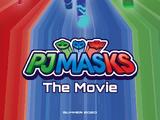 The PJ Masks Movie