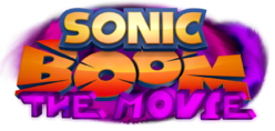 Sonic boom the movie logo.png