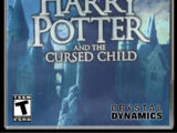 Harry Potter and the Cursed Child (video game)