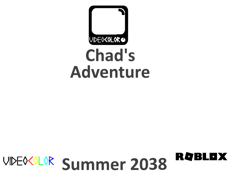 Chad's Adventure