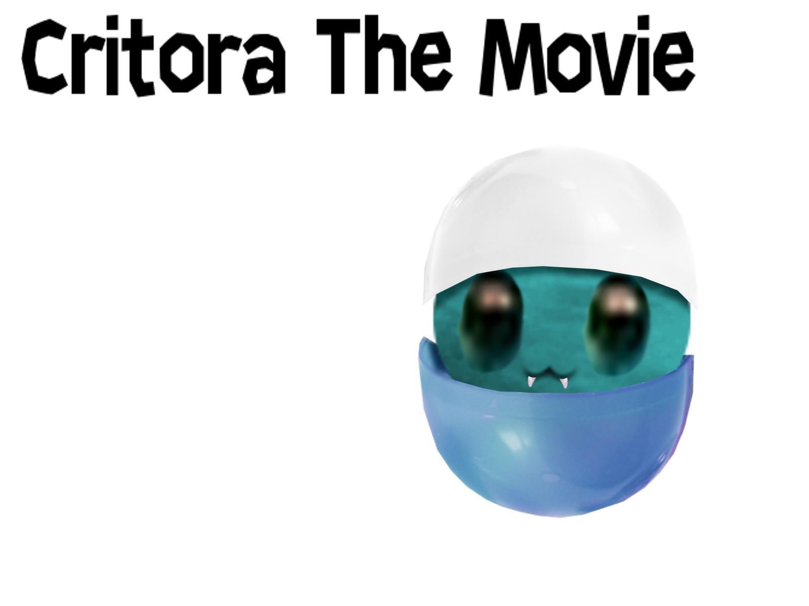 Critora The Movie