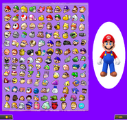 Mario Kart 9 Roster DLC