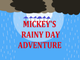 Mickey Mouse Clubhouse: Mickey's Rainy Day Adventures (Lost Season 1 Episode)