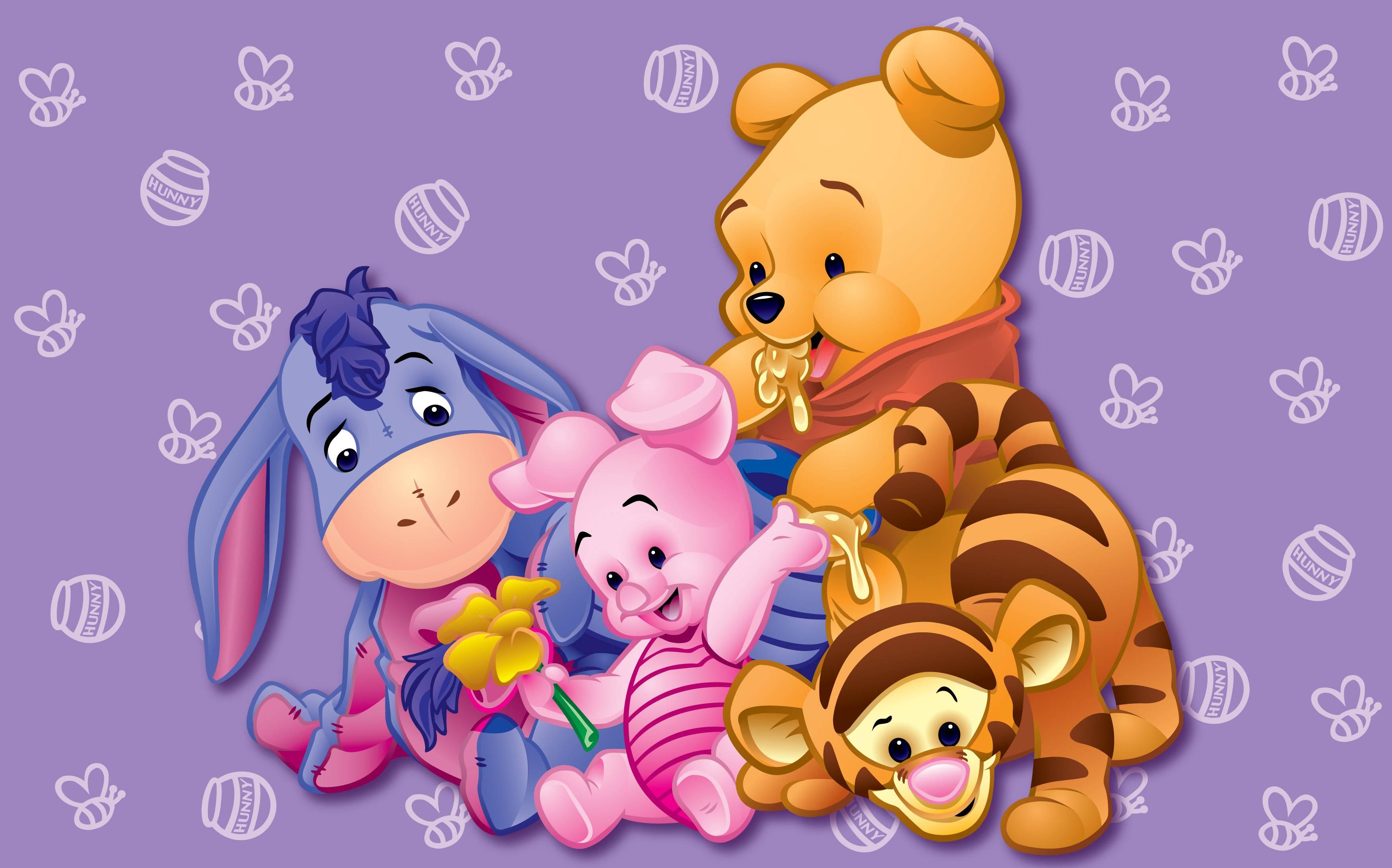 Pooh Babies (TV series)