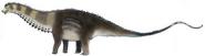 Apatosaurus V3 (SciiFii)