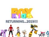 Fox Kids (2019 Revival)