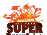 Nickelodeon All-Star Super Brawl X