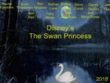 The Swan Princess (Live Action) 2018
