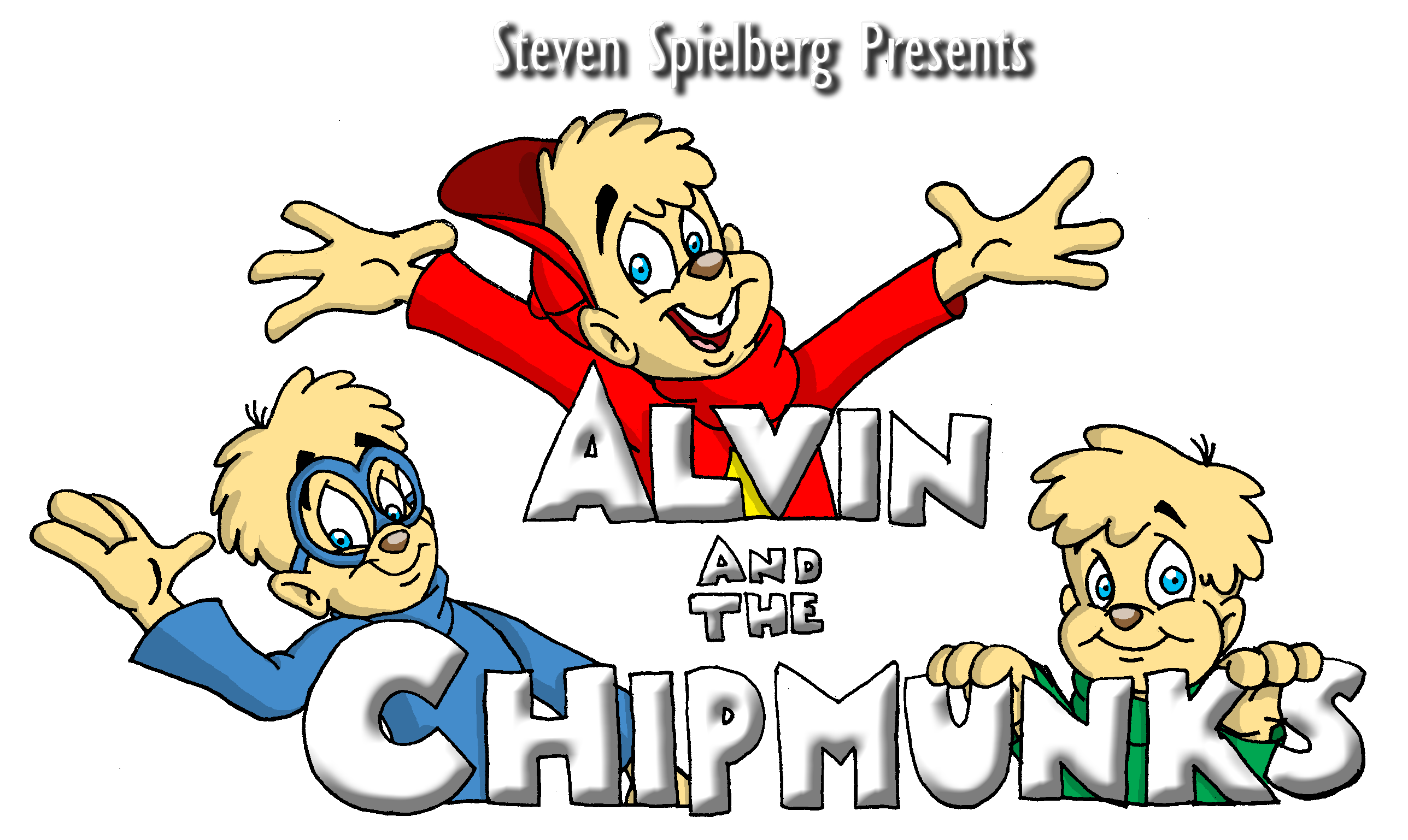 Alvin and the Chipmunks (1990s TV series)