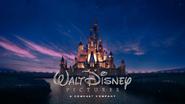 Walt Disney Pictures (2006, Comcast byline)