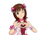 Haruka Amami (Super Smash Bros. Ultimate DLC Fighter)