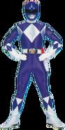 Bluerangerwoe