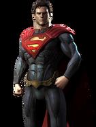Prime Earth Superman