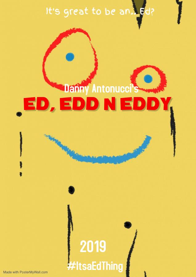 Ed, Edd N Eddy (2019)
