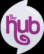 The Hub Revival New Logo