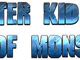 Monster Kid: Master of Monsters