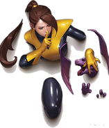 Kitty Pryde (Marvel Comics character)