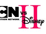 Cartoon Network vs. Disney: Ultimate Clash 2: A New Threat