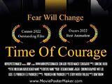 Kung Fu Panda 4: Time of Courage