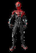 Superior Spider-Man (Andrew Garfield) (Amazing Spider-Man Universe)