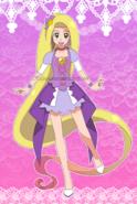 Cure Rapunzel