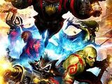 Guardians of the Galaxy (Marvel)