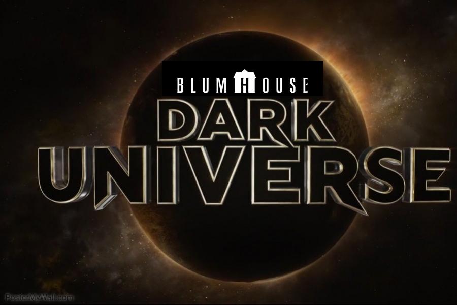 Blumhouse's Dark Universe