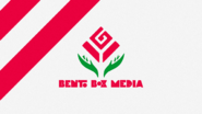 Bento Box Media logo (1992, On-screen)