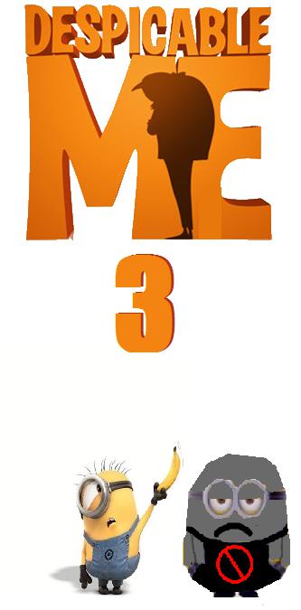 Despicable Me 3 (RetroGameFan9000)