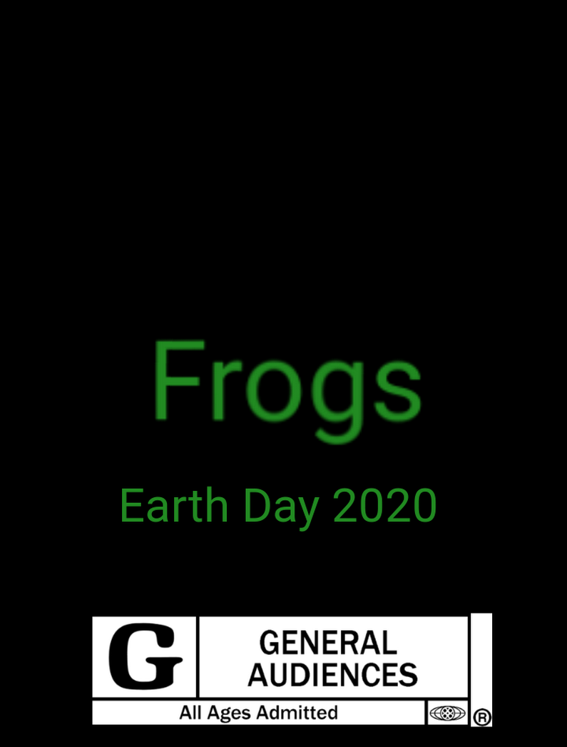 Frogs (2020)