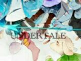 Undertale: Tales Of The Underground