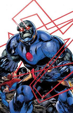Justice League Vol 2 23.1 Darkseid Textless.jpg