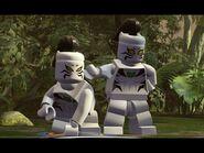 LEGO Marvel's Avengers - White Tiger Unlock + Free Roam (Character Showcase)