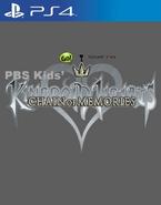 PBS Kids' KHCoM (PS4)