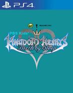 PBS Kids' Kingdom Hearts BBS (PS4)