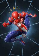 Spider-Man (2017+PS4)