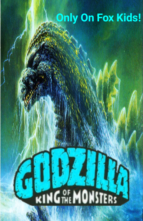 Godzilla, King Of The Monsters (2005 Television Series)