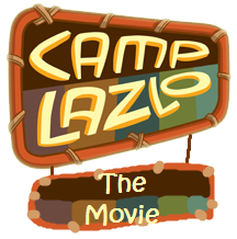 Camp Lazlo The Movie (2008)