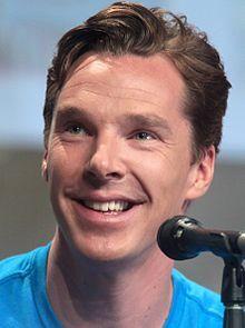 Benedict Cumberbatch SDCC 2014.jpg