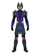 Power Rider Anubis