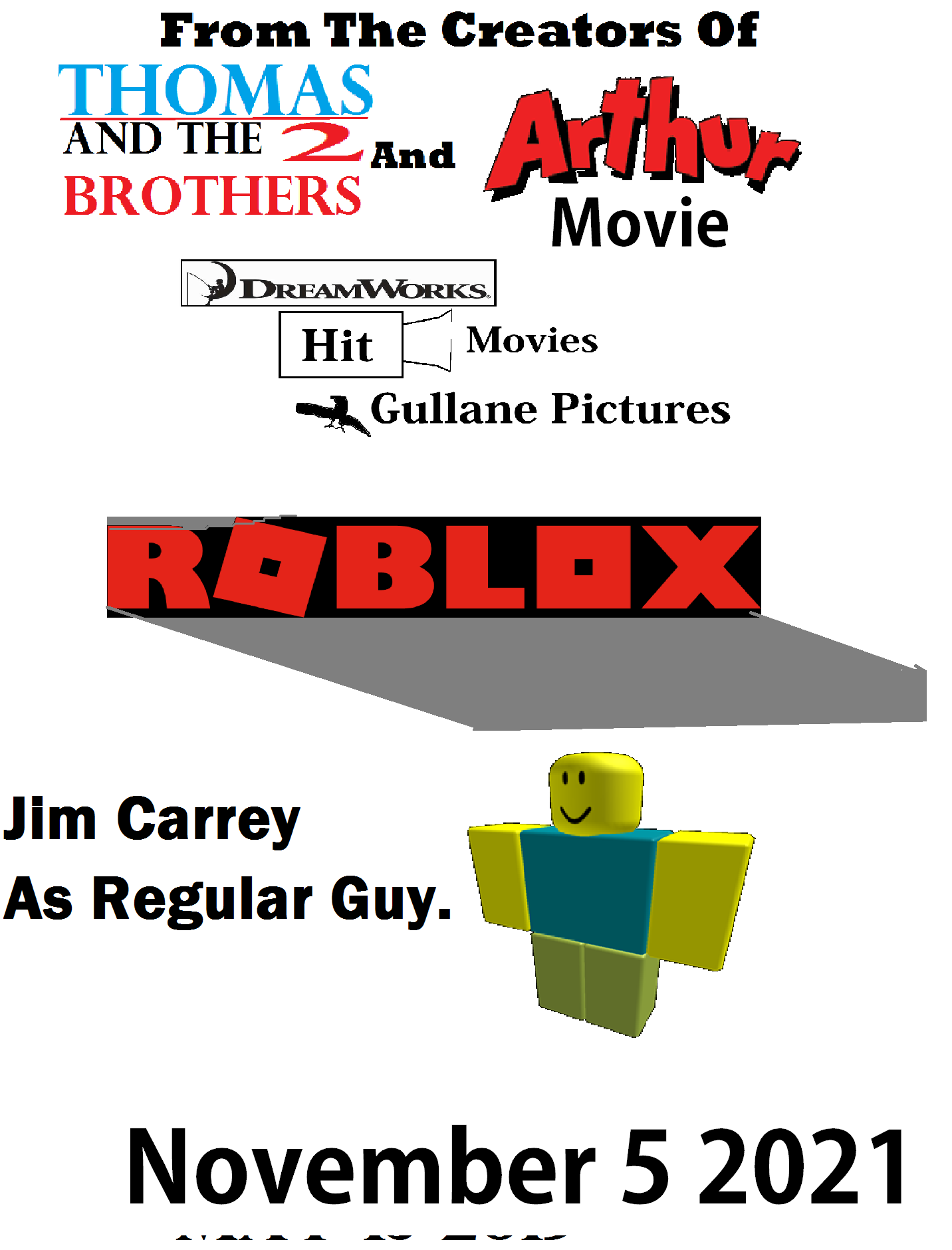 Roblox (2021 Film)
