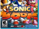 Sonic Boom (Video Game)