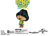 My Big Big Friend: The Movie