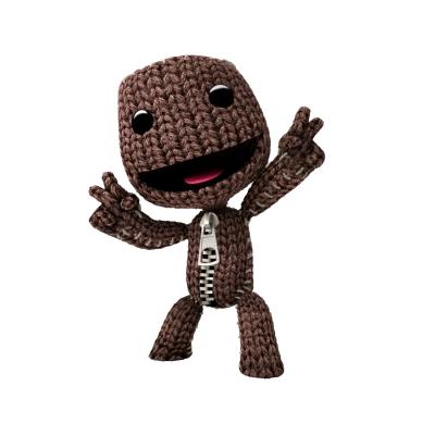 LittleBigPlanet (TV series)