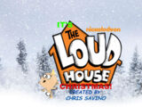 It's The Loud House Christmas!