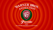 Looney Tunes opening 1 (Red and Green)
