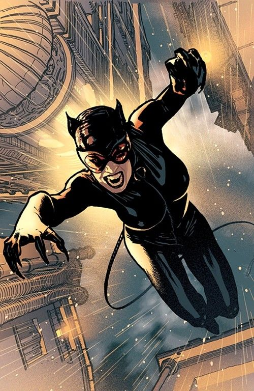 Catwoman (character)