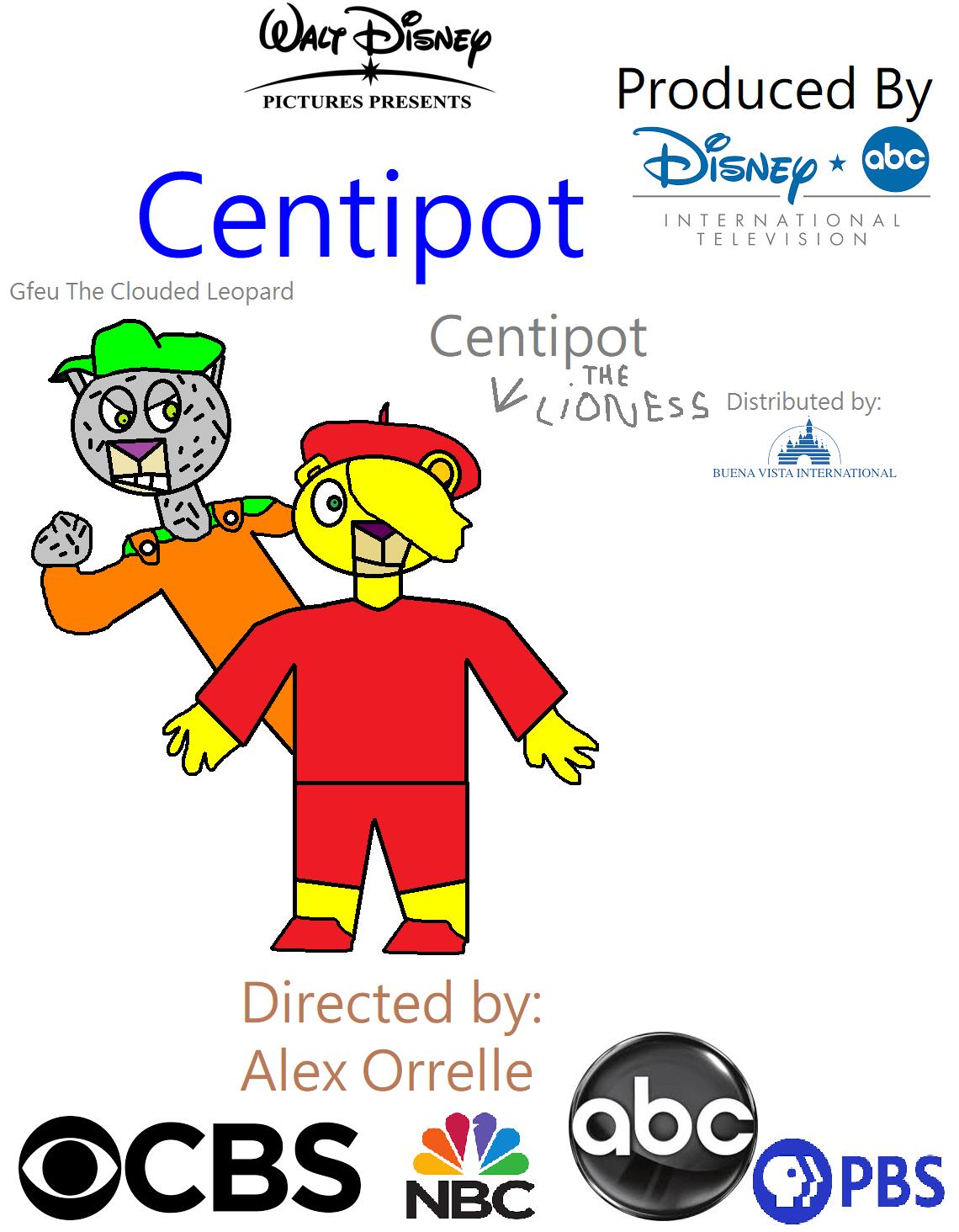 Centipot (2009 film)