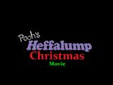 Pooh's Heffalump Christmas Movie (2020 film)